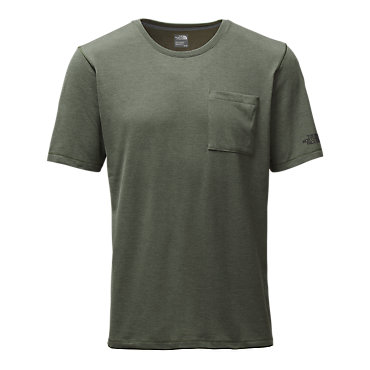 The North Face Short-Sleeve Crag Crew