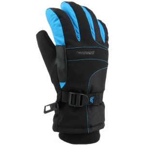 photo of a Gordini glove/mitten