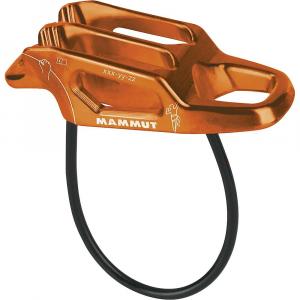 Mammut Wall Alpine Belay Device