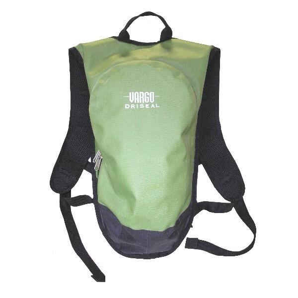 photo of a Vargo waterproof storage bag