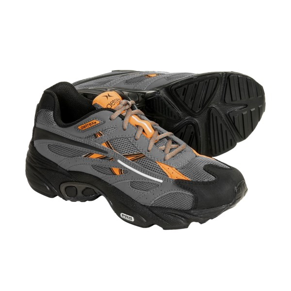 Aetrex Trail Running Shoe