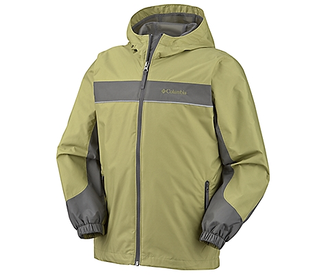 Columbia Barrel Rock Jacket
