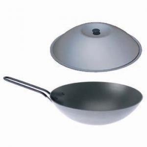 "GSI Outdoors Extreme 11"" Wok"
