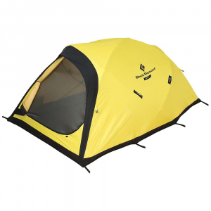 photo: Black Diamond Fitzroy four-season tent