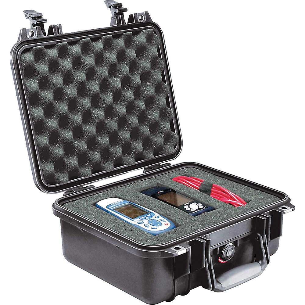 Waterproof Hard Cases