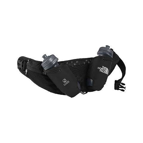 photo: The North Face Enduro Belt 2 lumbar/hip pack