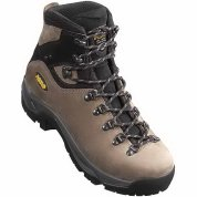 photo: Asolo Women's Forclaz backpacking boot