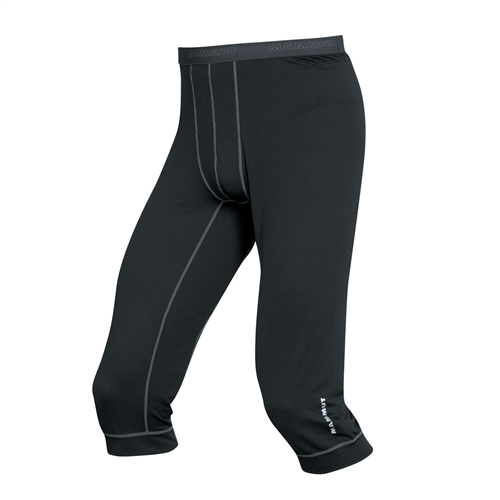 photo: Mammut Go Dry Pants 3/4 base layer bottom