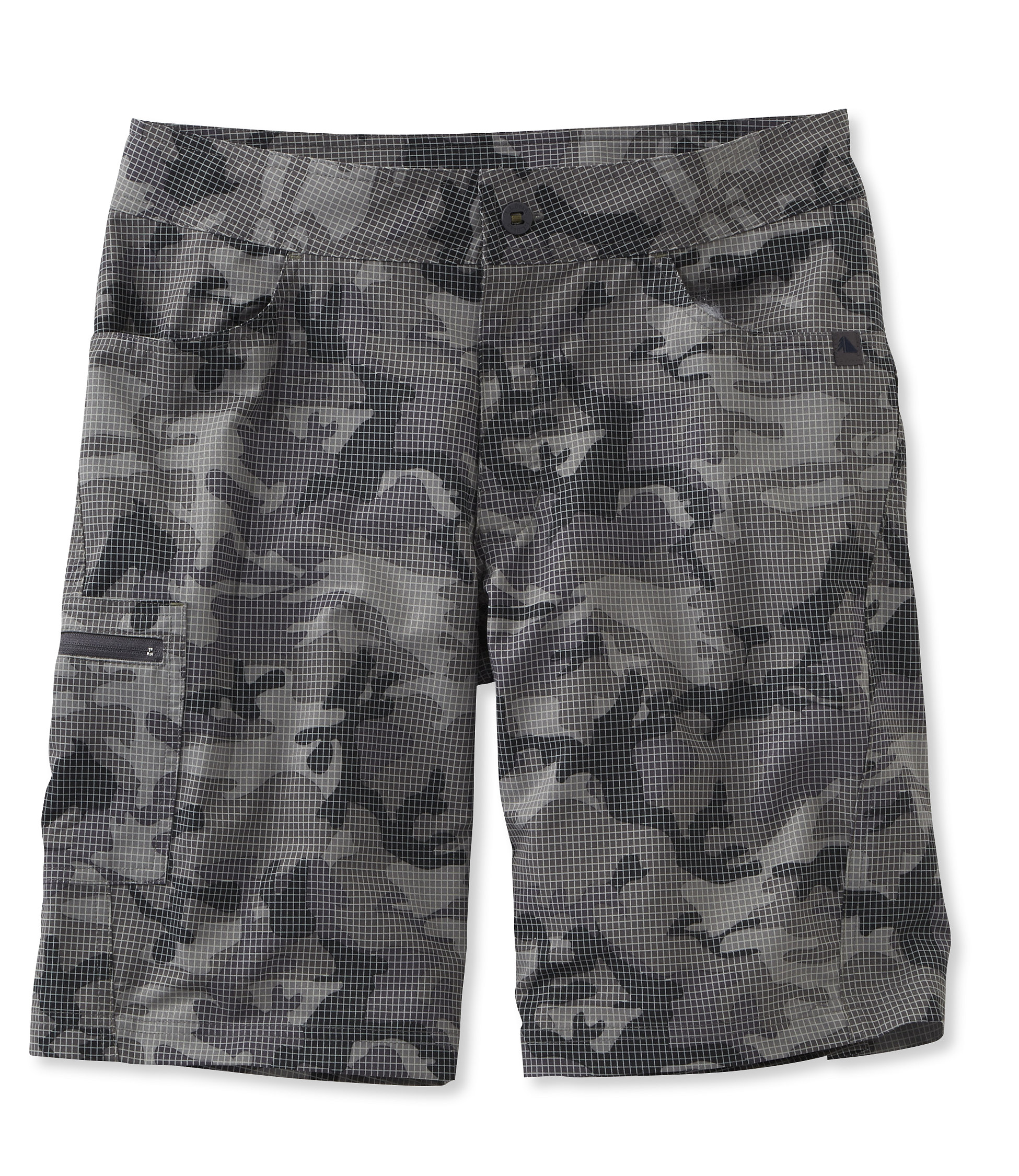 L.L.Bean Approach Hybrid Shorts