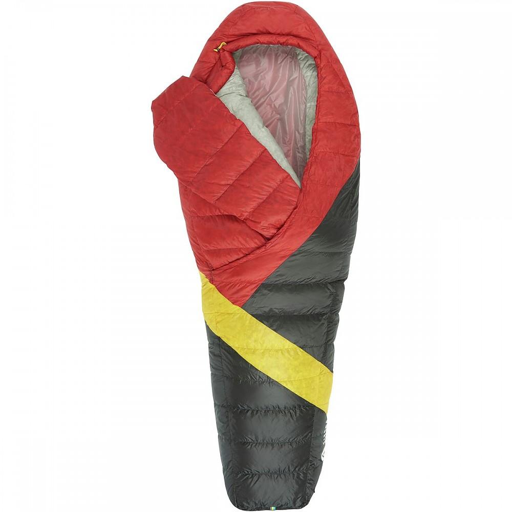 photo: Sierra Designs Cloud 800 / 20 Degree 3-season down sleeping bag
