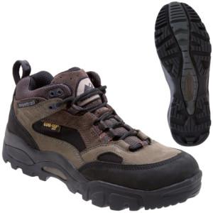 photo: Montrail Comp XCR trail shoe