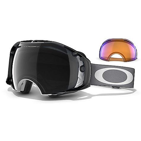 Oakley Shaun White Signature Splice Goggles
