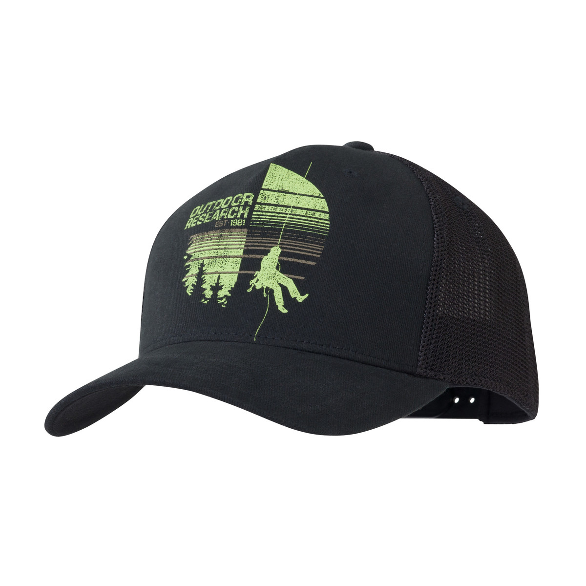 Outdoor Research Descender Trucker Cap