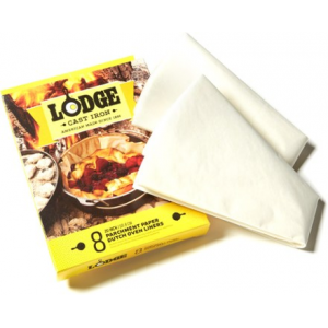 photo: Lodge Camp Dutch Oven Liners kitchen accessory