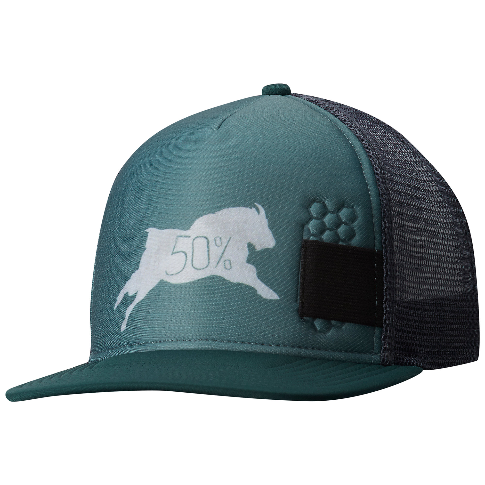 Mountain Hardwear Firestarter Trucker Cap