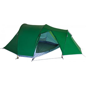 photo: Macpac Citadel three-season tent
