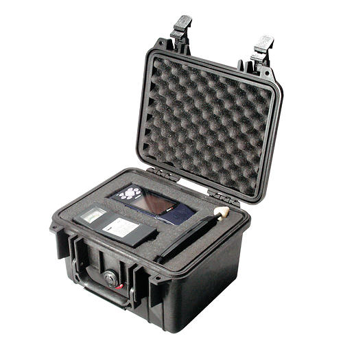 photo: Pelican 1300 Case waterproof hard case