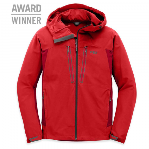Outdoor Research Ferrosi Summit Hooded Jacket