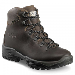 photo: Scarpa Terra GTX hiking boot