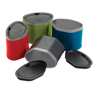 MSR Stainless Steel Insulated Mug