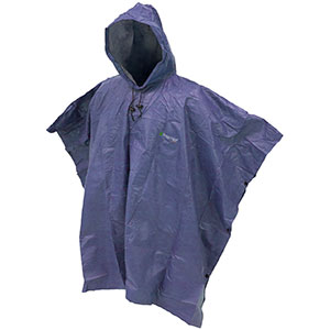photo: Frogg Toggs DriDucks Ultra-Lite2 Poncho waterproof jacket
