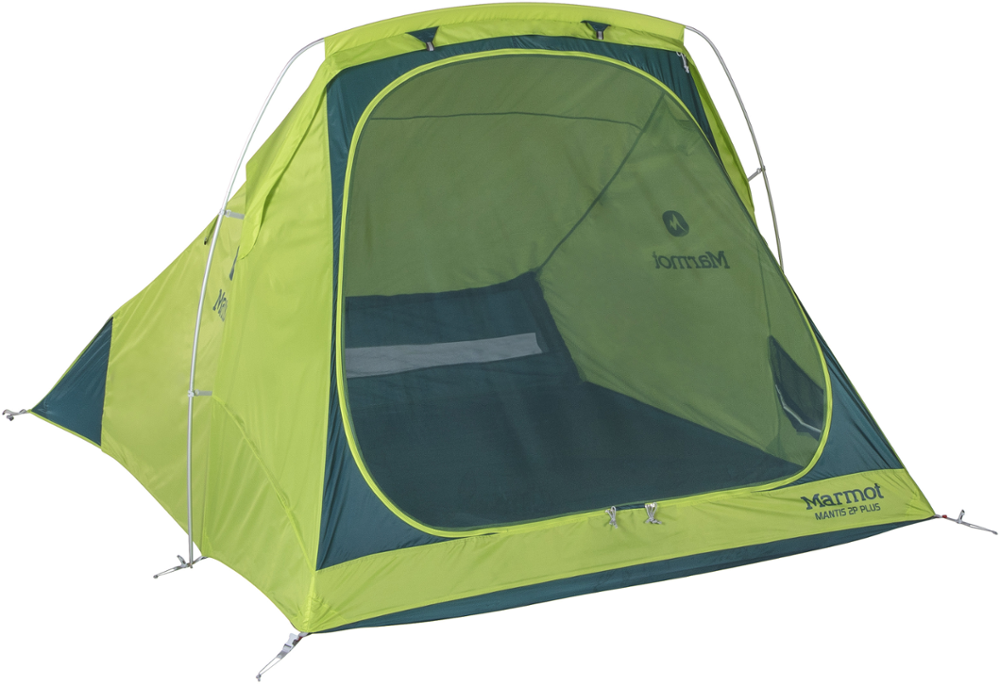 Marmot Mantis 2P Plus