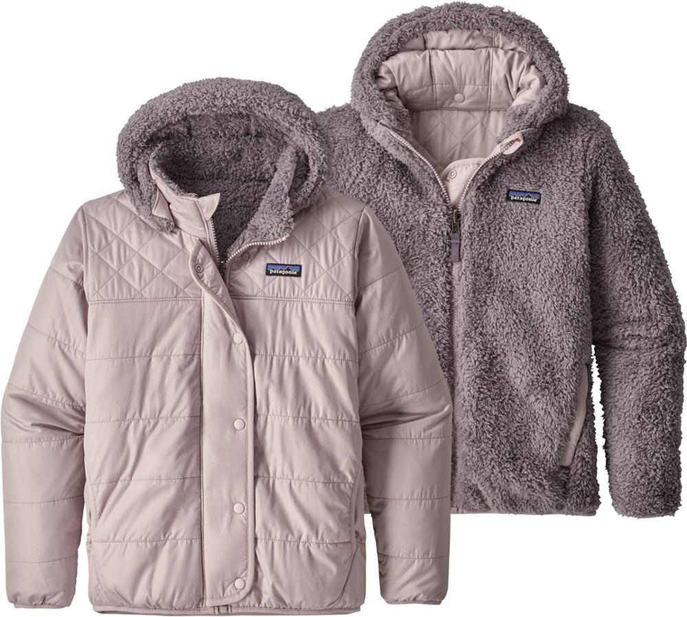 Patagonia Reversible Dream Song Hoody
