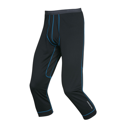 photo: Mammut Go Warm 3/4 Pant base layer bottom