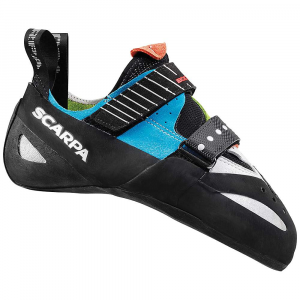 photo: Scarpa Boostic climbing shoe