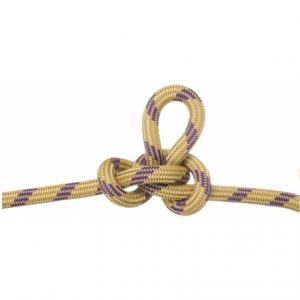 photo: Edelweiss Element II 10.2mm dynamic rope