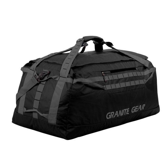 photo: Granite Gear Packable Duffel pack duffel