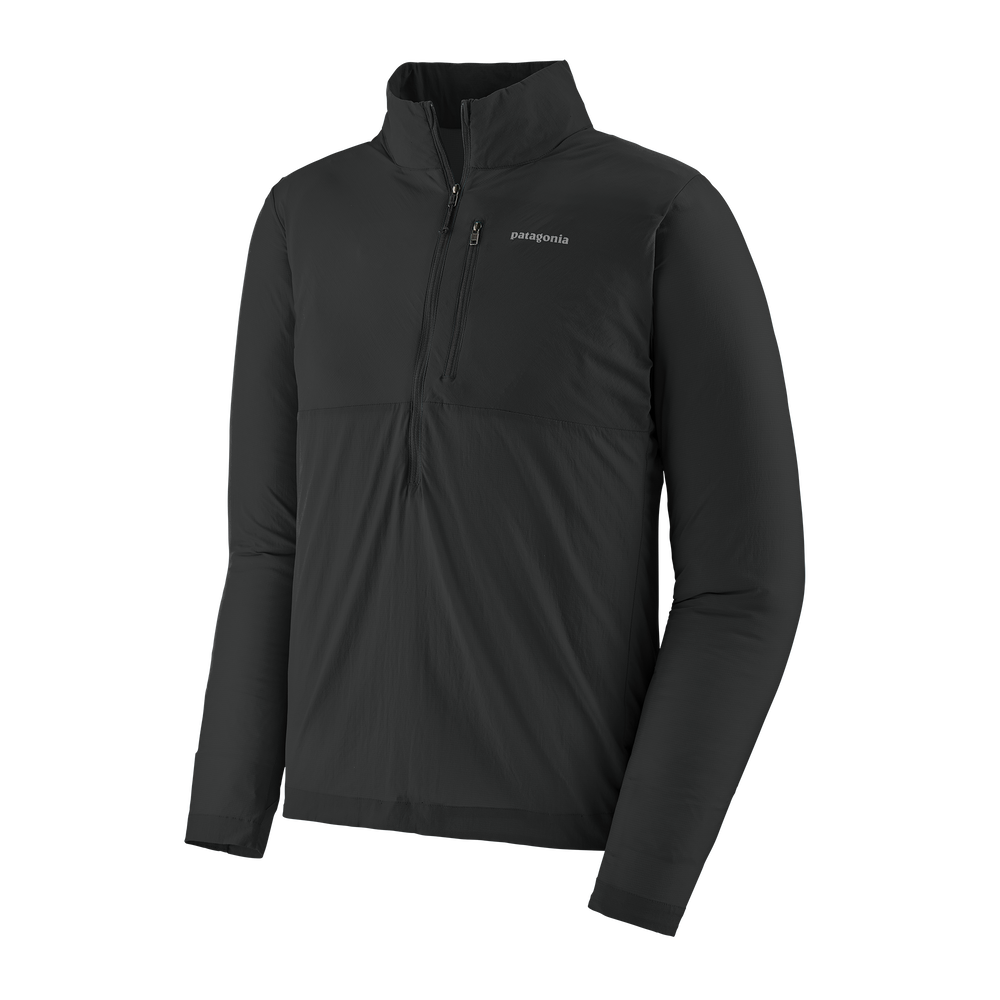 photo: Patagonia Airshed Pullover wind shirt