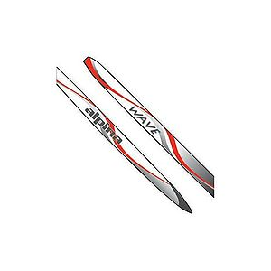 photo: Alpina Wave Jr. nordic touring ski
