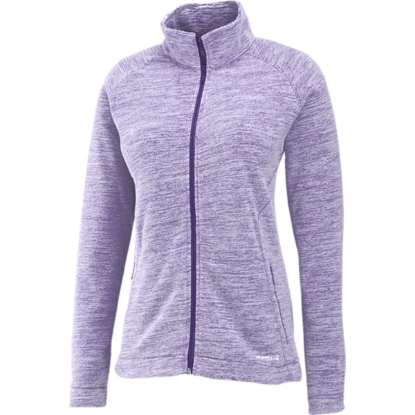 photo: Merrell Zaida Full Zip fleece jacket