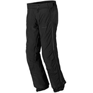 photo: Patagonia Women's Stretch Element Pants waterproof pant