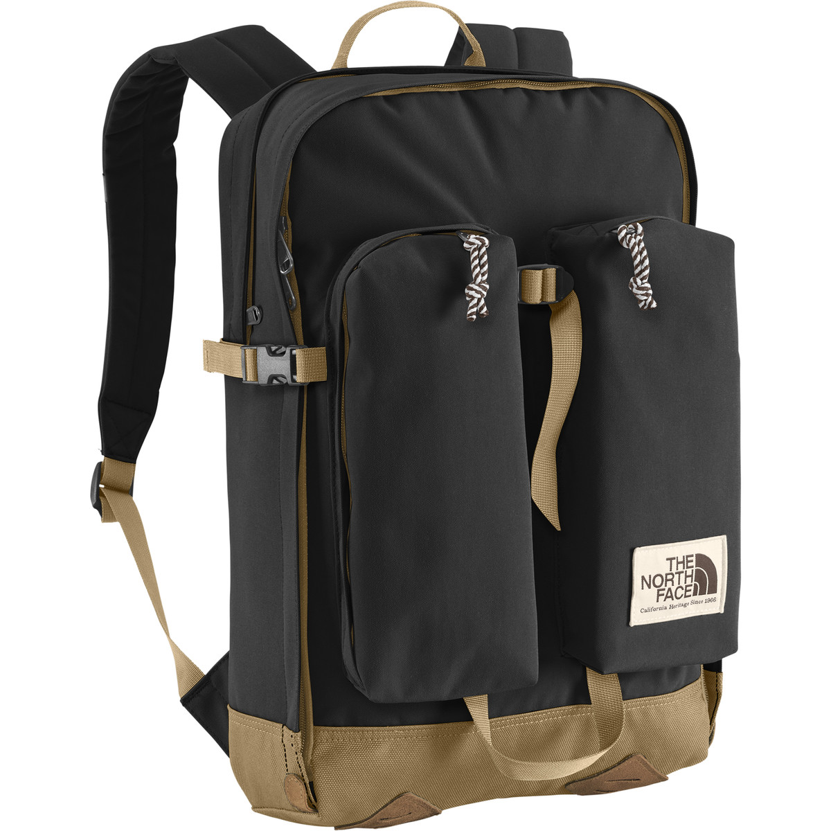 photo: The North Face Crevasse daypack (under 2,000 cu in)