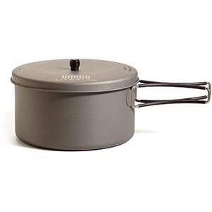 Vargo 1.3 Liter Titanium Pot