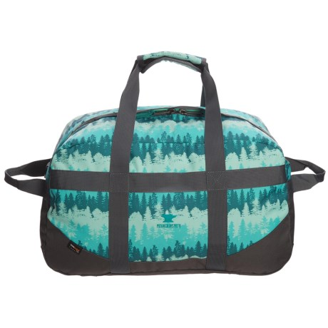 photo: Mountainsmith Travel Duffel pack duffel