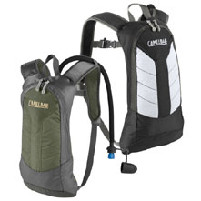 photo: CamelBak Jibber hydration pack