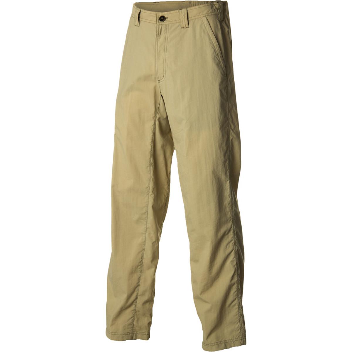 photo: ExOfficio Nomad Pant hiking pant