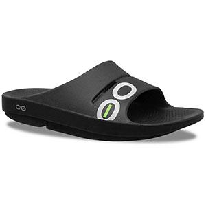 OOFOS OOahh Sport Slide Sandal
