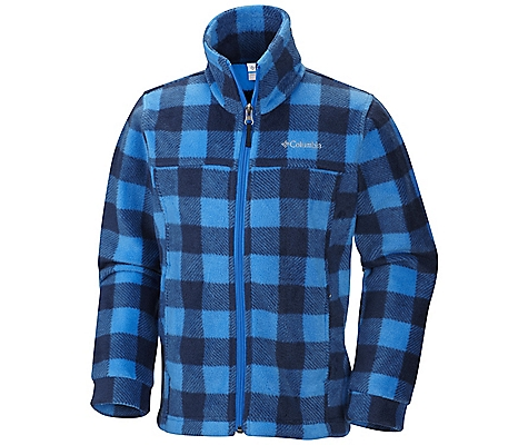 Columbia Zing Fleece Jacket