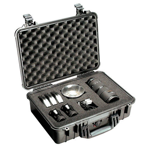 photo: Pelican 1500 Case waterproof hard case
