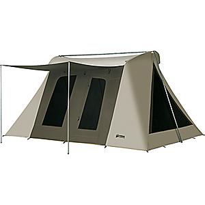 Kodiak Canvas 10 x 14 ft. Flex-Bow VX Tent
