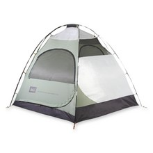 photo: REI Camp Hut 4 three-season tent
