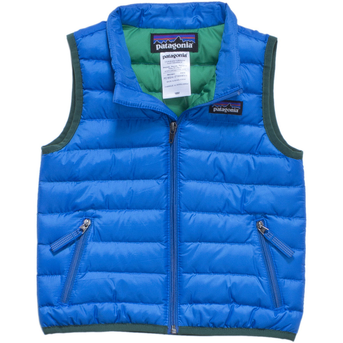 Patagonia Down Sweater Vest