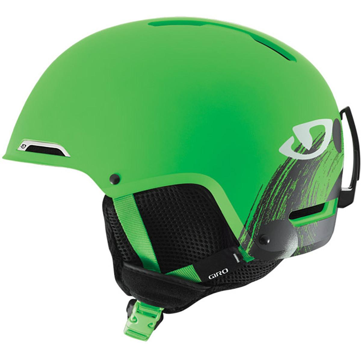 photo: Giro Rove snowsport helmet