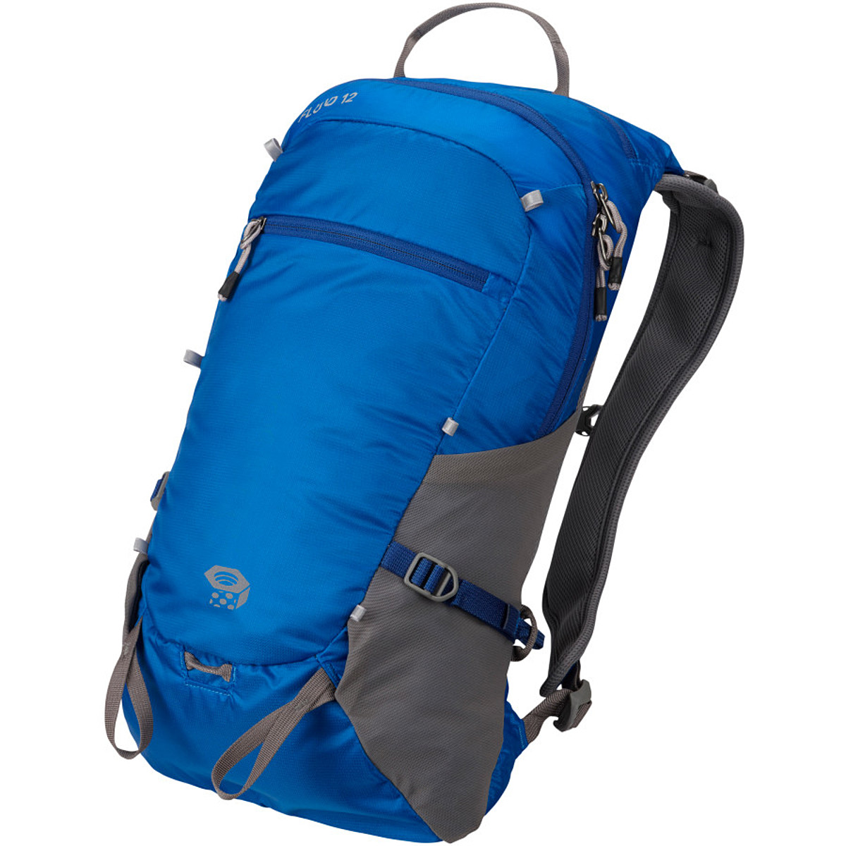 Mountain Hardwear Fluid 12