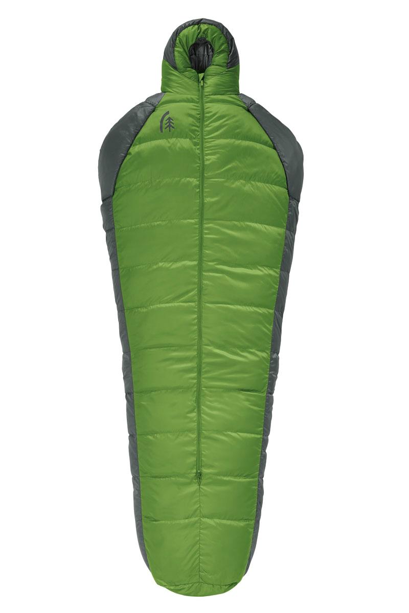 photo: Sierra Designs Men's Mobile Mummy 600 3-Season 3-season down sleeping bag