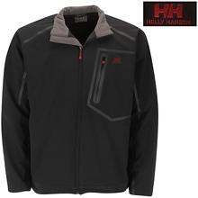 photo: Helly Hansen Paramount Jacket soft shell jacket